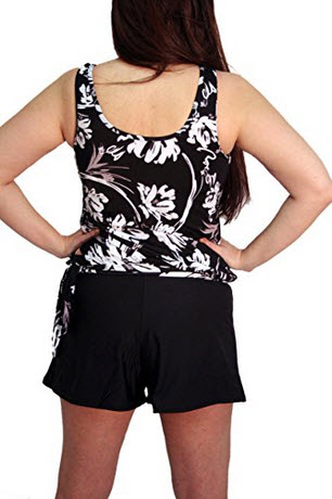 ladies-black-swim-shorts-2