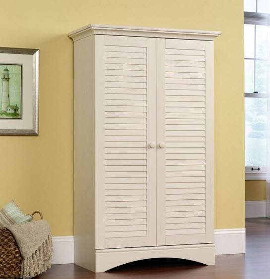 Towel storage cabinet foregather net
